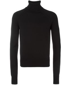 Dsquared2 | Ski Ribbed Turtleneck Jumper Medium Wool