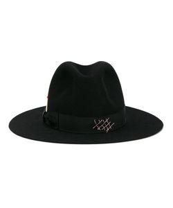 Nick Fouquet | Borsalino Hat 56