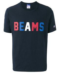 Champion | X Beams Logo T-Shirt