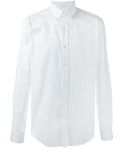 Fashion Clinic | Classic Plain Shirt 45 Cotton
