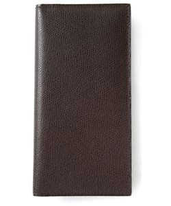 Valextra | Flap Cardholder Calf Leather