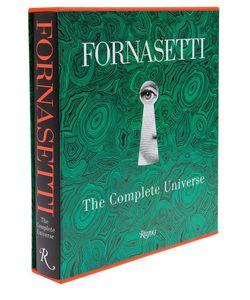 Fornasetti | The Complete Universe Book