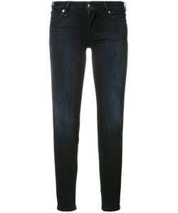 Neuw | Super Skinny Cropped Jeans 27 Cotton/Polyester/Spandex/Elastane/Viscose