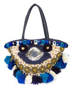 Figue | Mediterranean Tuk Tuk Bag