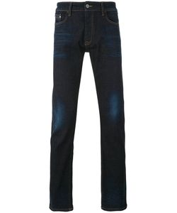 Calvin Klein Jeans | Used Effect Slim-Fit Jeans