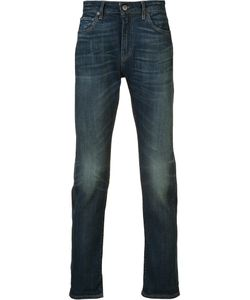 Levi's: Made & Crafted | Slim-Fit Jeans 30/32 Cotton/Spandex/Elastane