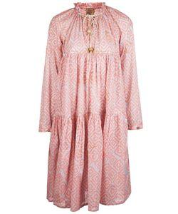 Yvonne S | Hippie Dress