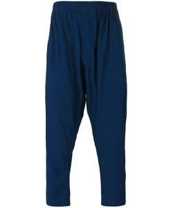 Casey Casey | Cropped Trousers Men L