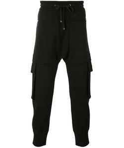Helmut Lang | Pocket Track Pants