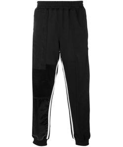 ADIDAS ORIGINALS BY ALEXANDER WANG   Tapered Sweatpants