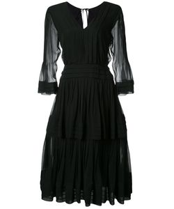 Carolina Herrera | Flared Dress Size 4