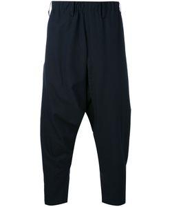 Issey Miyake | Drop-Crotch Trousers Men
