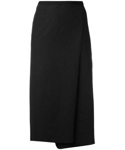 Majestic Filatures | Falda Asymmetric Skirt