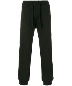 Ziggy Chen | Gathered Ankle Trousers Men