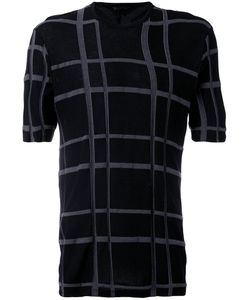 The Viridi-Anne | Checked T-Shirt 5