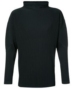 Homme Pliss Issey Miyake | Homme Plissé Issey Miyake Turtleneck Top