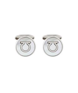 Salvatore Ferragamo | Gancio Cufflinks One