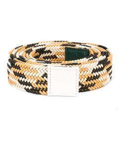 Sofie D'hoore   Striped Belt