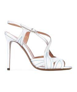 L'Autre Chose | Ankle Length Sandals