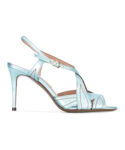 L'Autre Chose | Contrast Sandals Women 38.5