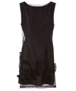 Sharon Wauchob   Ruffle Hem Dress