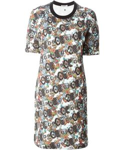 Jean-Paul Lespagnard | Graphic Print Dress