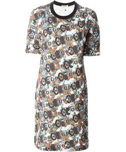 Jean-Paul Lespagnard | Graphic Print Dress