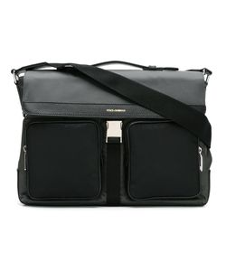 Dolce & Gabbana | Flap Messenger Bag