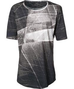 Alexandre Plokhov | Stylised Print T-Shirt 52 Cotton