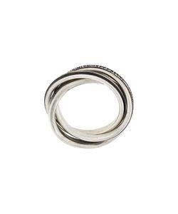 Werkstatt:München | Stylised Ring Adult Unisex Large