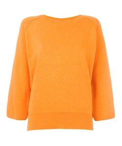 Humanoid   Sofia Sweatshirt Medium Cotton/Spandex/Elastane