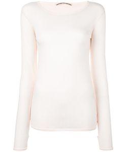 Humanoid | Janes T-Shirt Small Organic Cotton