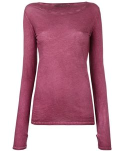 Humanoid   Janes T-Shirt Medium Cotton