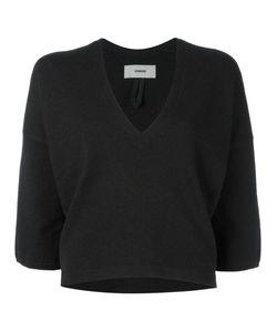 Humanoid | Symon Jumper Medium Cotton/Spandex/Elastane