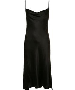 Protagonist | Draped Slip Dress Medium