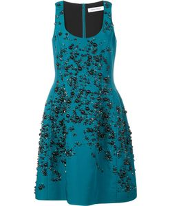 Prabal Gurung | Embroidered Dress 4