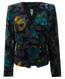 Emanuel Ungaro Vintage   Jacket 42