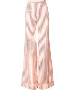 Rosie Assoulin | Striped Wide-Leg Pants 2