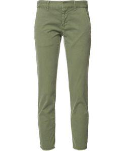 Nili Lotan | East Hampton Pants 0 Cotton