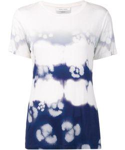 Prabal Gurung | Shibori Print T-Shirt Small Polyester/Viscose