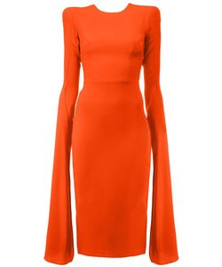 Alex Perry | Chloe Dress 8 Polyester/Triacetate