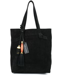 Lizzie Fortunato Jewels | Essential Tote Suede