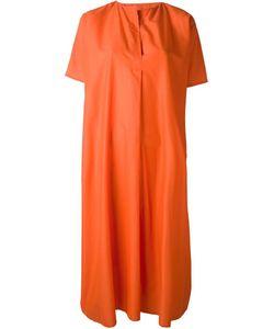 Daniela Gregis | Oversized Shirt Dress
