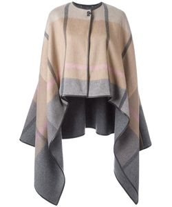Salvatore Ferragamo | Asymmetric Cape Women Small