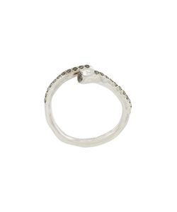 Rosa Maria | Multiple Stone Ring 53