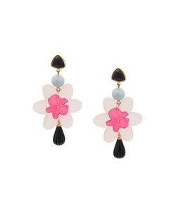 Lizzie Fortunato Jewels | Mariposa Earrings
