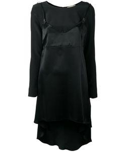 Murmur | Slip Blouse Medium Silk