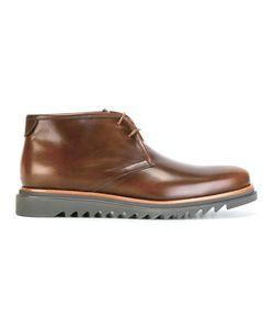 Salvatore Ferragamo | Lagos Chukka Boots 9