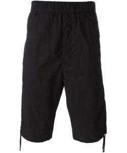 Alexandre Plokhov | Leg Drawstring Drop-Crotch Shorts