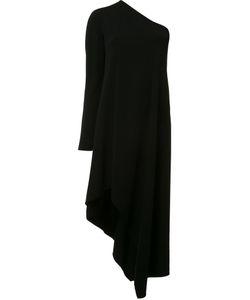Narciso Rodriguez | Single Shoulder Asymmetric Dress 40